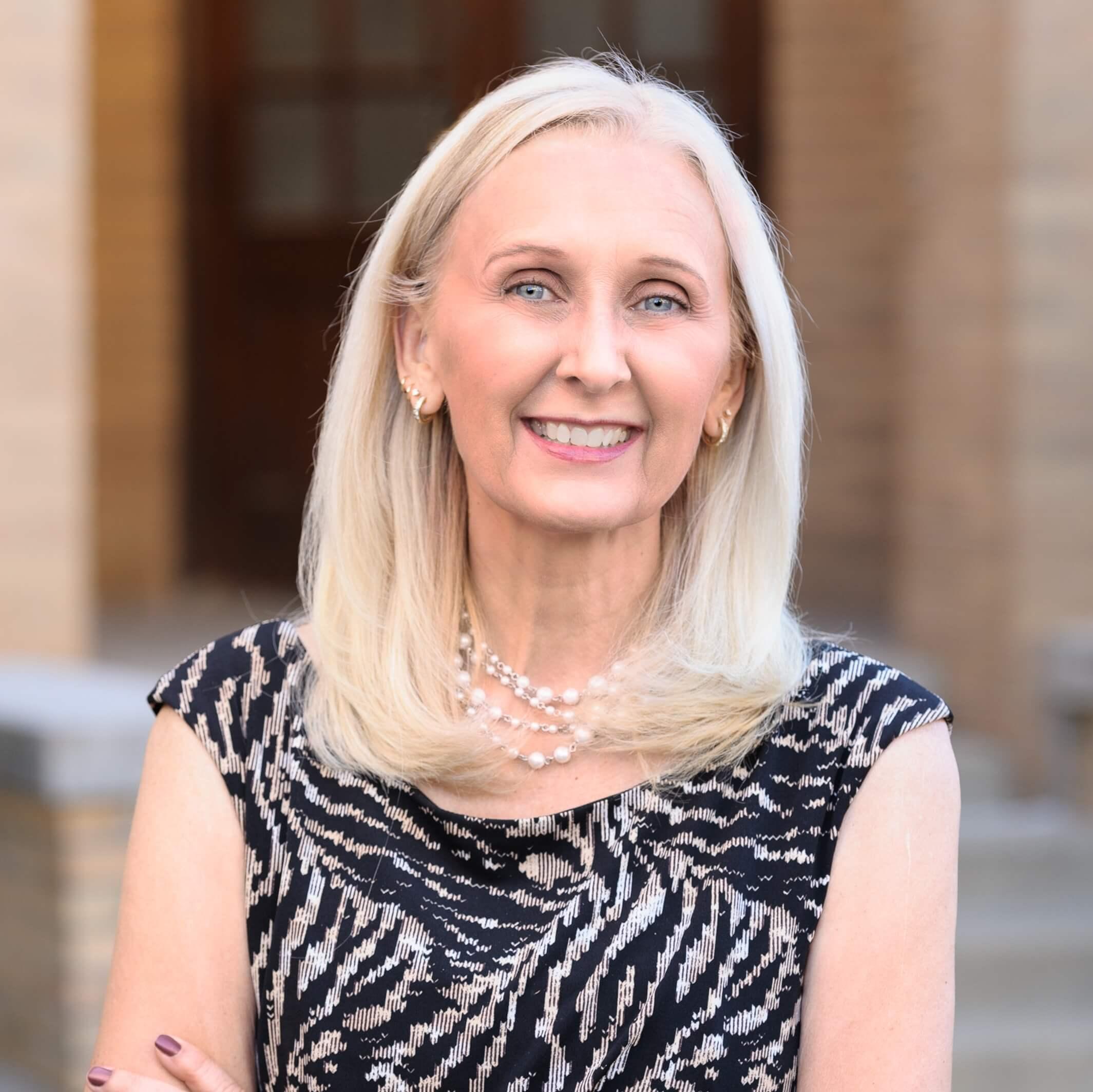 Dr. Teresa M. Walters, EdD, LMFT, LAC